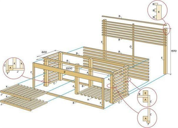 Mein Häuschen ver. 2,0 | Architektur und Design | VK
