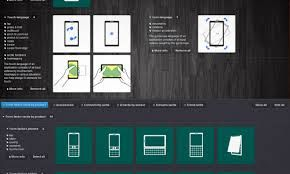 Interface design - Google 搜尋