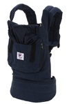 Love, Love, Love my ErgoBaby Carrier!!!  Perfect carrier for Mom, Dad, and Baby/Toddler.