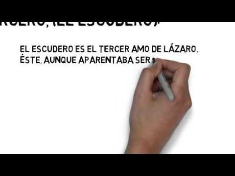 LAZARILLO DE TORMES - YouTube