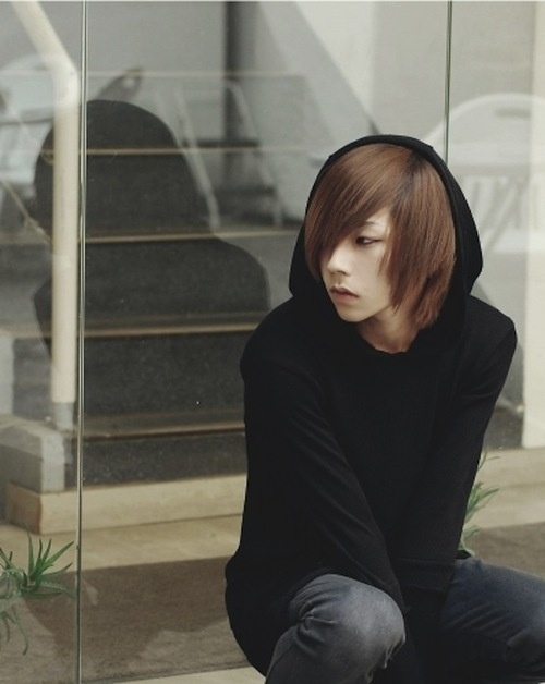 Yu Ha Min. Who is this!?! Who is this? WHO ARE YOU?!
