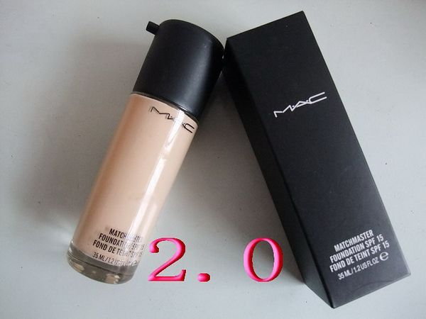 Discount Mac Makeup Matchmaster Foundation. This link takes you straight to the Mac makeup outlet online!!!!!! Score!!!!