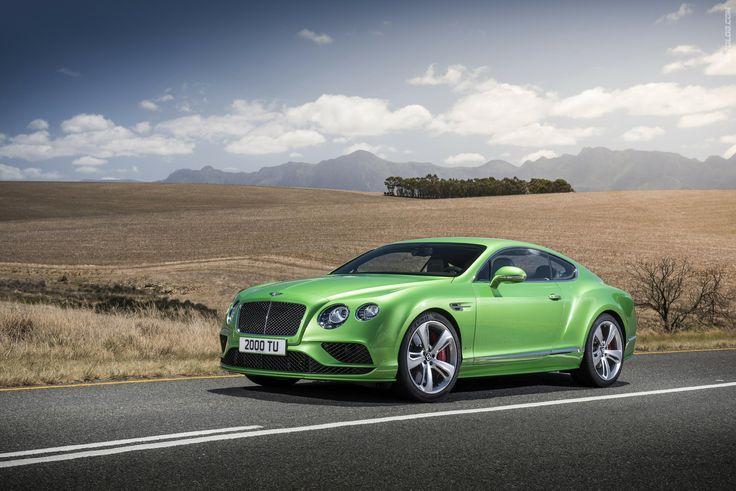 2015 Bentley Continental GT Speed  #2015MY #Serial #V8 #W12 #Flying_Spur #Bentley_Continental_GT_V8_S_Coupe #Bentley_Continental_GT_Convertible #CO2 #Geneva_International_Motor_Show_2015 #Segment_S #Bentley #British_brands #Bentley_Continental_GT_Speed