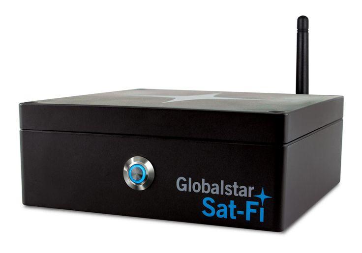Türk Mühendis İcadı: Sat-Fi ile Akıllı Telefonunuzu Uydu Telefonu Yapın
