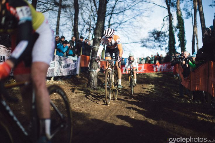 Marianne Vos is back and won again! UCI Cyclocross World Cup #7 - Heusden-Zolder by Balint Hamvas, cyclephotos.co.uk