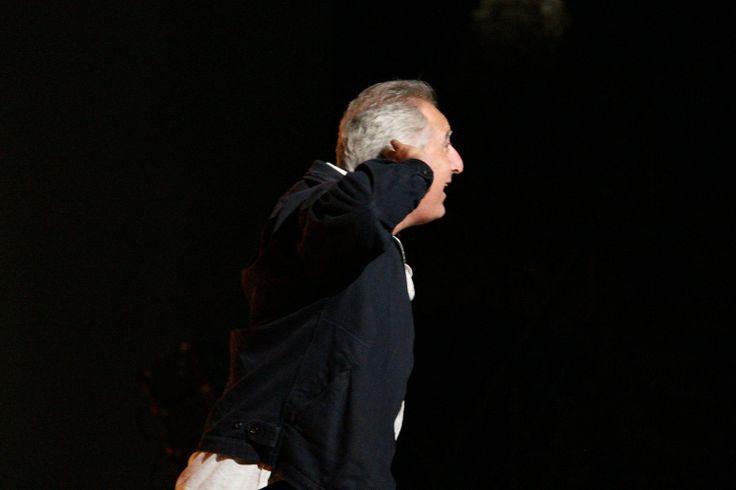 Francesco Magnelli OPV con Ginevra di Marco, 9 luglio 2013