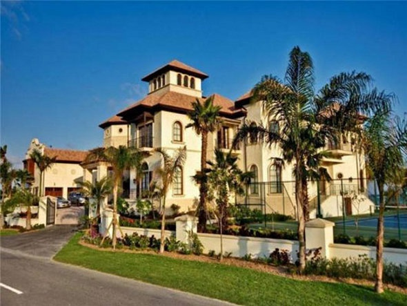Best Big Beautiful Houses Images On Pinterest Dream Houses