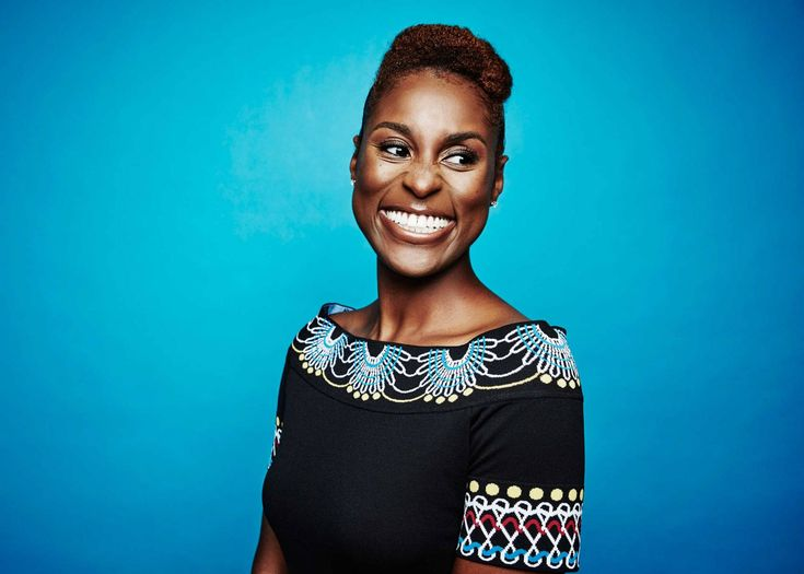Issa Rae on Her Show Insecure: 'This Is Not the Quintessential Black-Woman Experience'