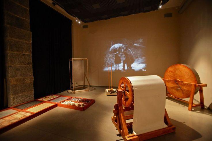 Projekt NaFilM usiluje o založení Národního filmového muzea. Vytváří koncept instituce, hledá kurátorské přístupy k vystavování dějin filmového média a pořádá výstavy zaměřené na významné české kulturní dedictví.