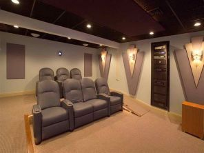The 25 best Home theater design ideas on Pinterest Home