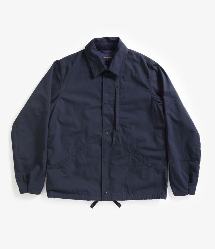 91820302 Engineered Garments Fashion Shirts
