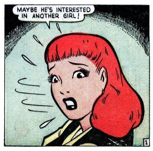 Comics Nerd, Alternative Reality, Vintage Comics, Kinda Vintage, Comics Vintage, Comics Stuff, Comics Relief, 1 Comics Book, Romances Comics