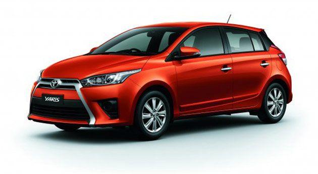 Automotive News - All New Toyota Yaris 2014 Has Many Similarities - http://www.technologyka.com/news/automotive-news-all-new-toyota-yaris-2014-has-many-similarities.php/77715298