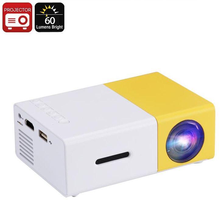 Agora disponível em nossa loja: Mini projetor LED... Confira aqui! http://alphaimports.com.br/products/mini-projetor-led-60-lumen-foco-manual-led-24w-60-polegadas-tamanho-da-imagem-tecnologia-dlp-rgb-led-fonte-de-luz?utm_campaign=social_autopilot&utm_source=pin&utm_medium=pin
