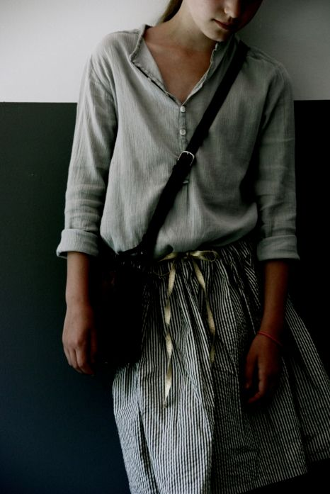 : Casual Style, Dresses Up, Beautiful Skirts, Dove Grey, Gray Shirt, Casual Looks, Relaxing Style, Gray Skirt, Grey Shirts