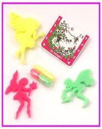 3. Fairy Folk Bath Beans - great advent calendar filler - stocking fillers for girls / advent calendar