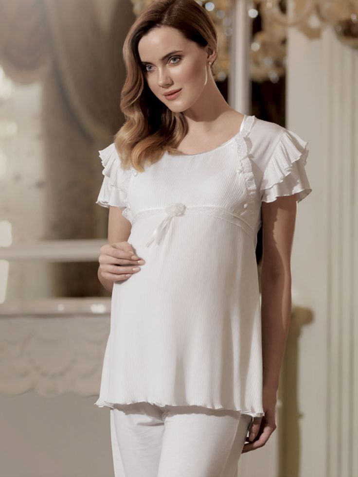 Artış 850Hamile Pijama Takımı; Hamile pijama takım modelidir.