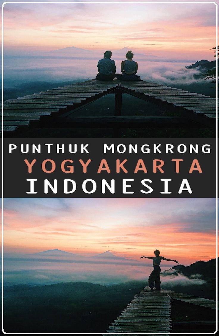 Punthuk Mongkrong, Indonesia: Guide