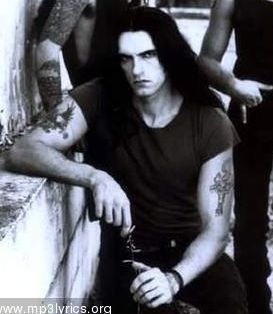 RIP Peter Steele Type O Negative