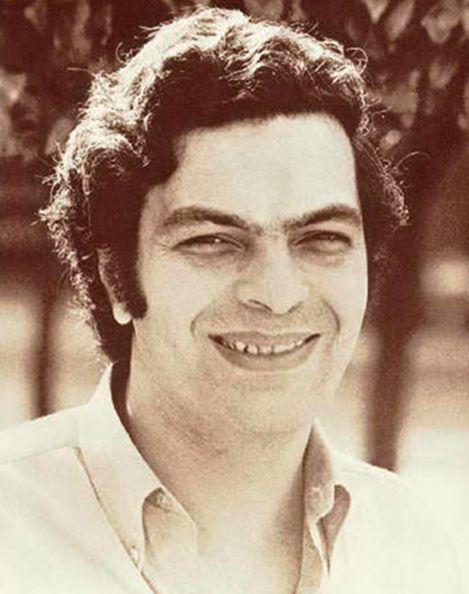 Manos Loizos - Greek composer & singer