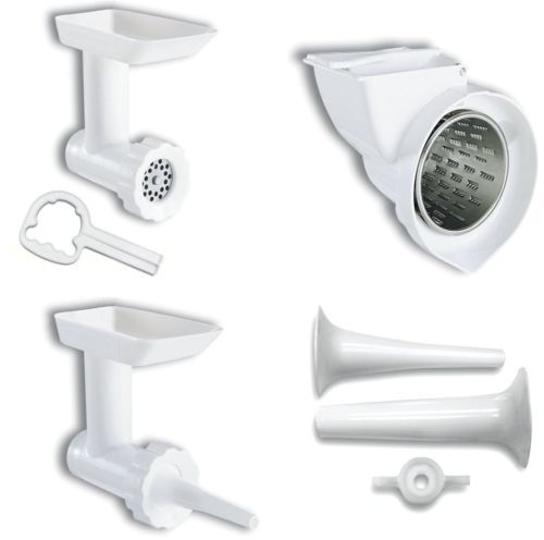 Jcpenney Cooks Mixer Attachments
