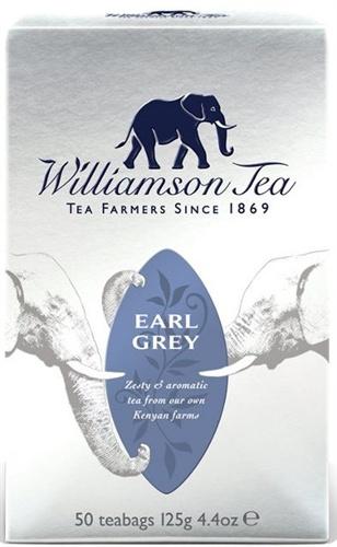 $7.99 one of the best Earl Grey Teas ever, Williamson Earl Grey Tea