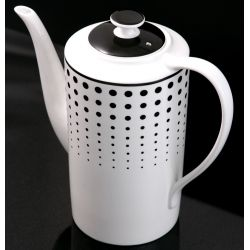 Mikasa Cheers - Fine Bone China Coffee Pot