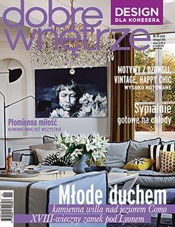 Dobre Wnętrze – nowoczesne wnętrza, aranżacje wnętrz, projektowanie wnętrz, architekci wnętrz, urządzanie mieszkania, zdjęcia wnętrz, wnętrza domów - urzadzamy.pl