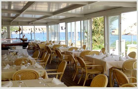 Amazing   Ibiza Restaurants Spain  Restaurants   picture