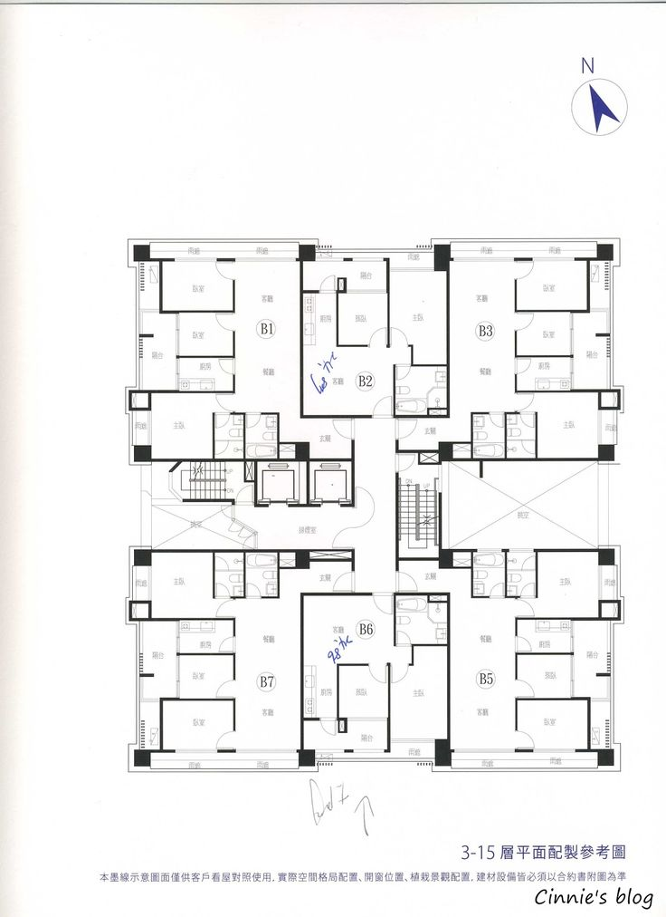 已整理PPT、CAD 新潤峰采-陽光區15F/3F-新北市淡水區 http://house.ibb.tw/2014/10/blog-post.html