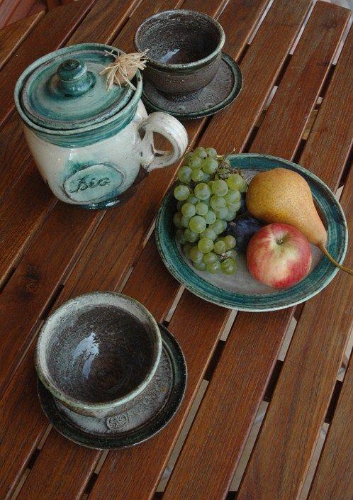 fruits & honey