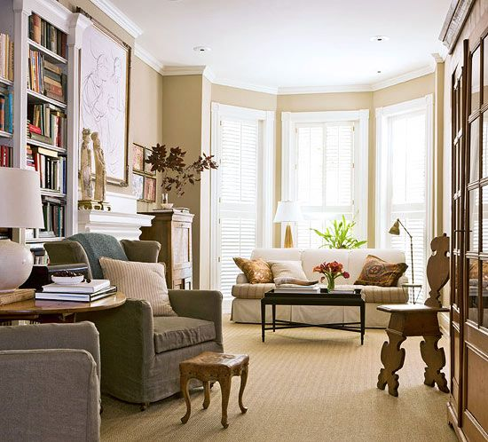Comfortable And Charismatic Virginia Row HomeInterior Designers Lili OBrien Leigh Narrow RoomsWall