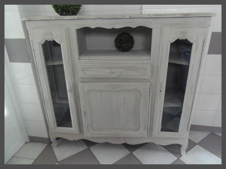 Buffet atelierdes4saisons meubles vintage industrielle campagne maison de famille mobilier - Maison de famille meubles ...