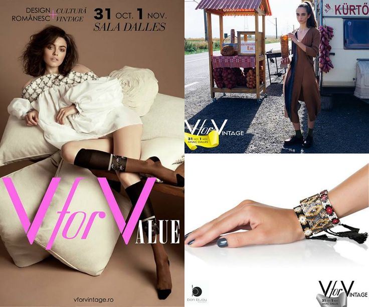 V for Value - Traditional values and their reinterpretation. Value at #vforvintage15, as represented by AFMF, Bon Bijou and many more. #vforvalue