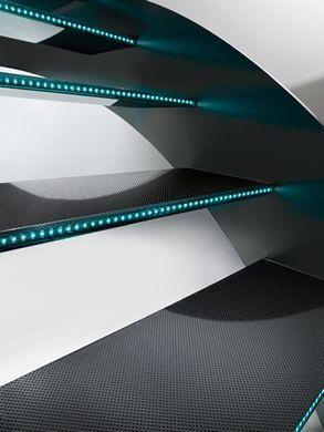 Madras® Pixel Flooring fra Glaseksperten
