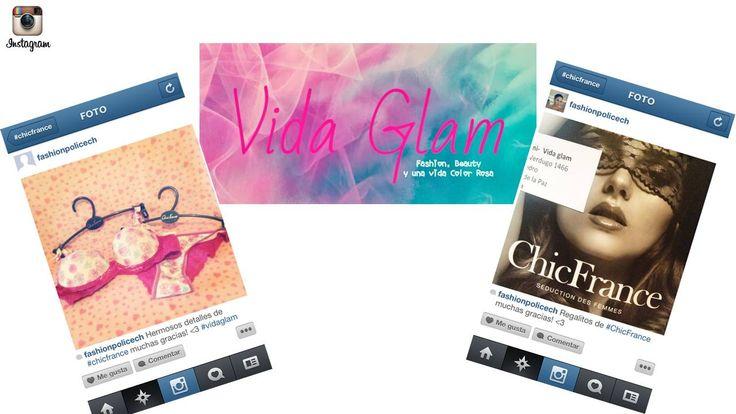 Vida Glam.  http://vidaglam.blogspot.com/