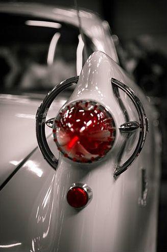 '58 Chrysler Imperial