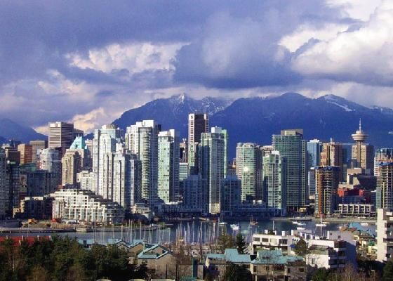 Chinese clients currently buying 29% of all new homes in Vancouver