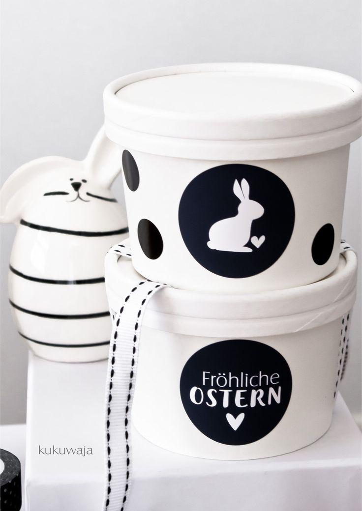 Ostern mit kukuwaja – Alle Artikel über www.kukuwaja.de #ostern2017 #ostern #os… – kukuwaja – Dein Onlineshop für DIY / Verpackungen / Papeterie / Feste & Home Deco