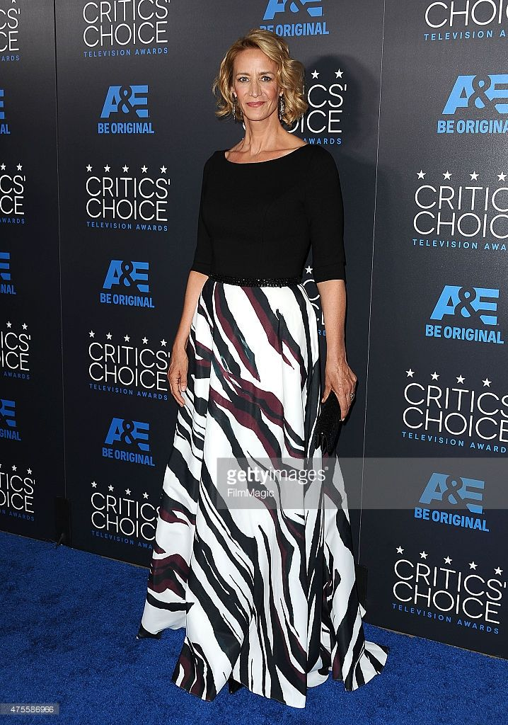 Actress Janet McTeer August 5th 1961: age 54