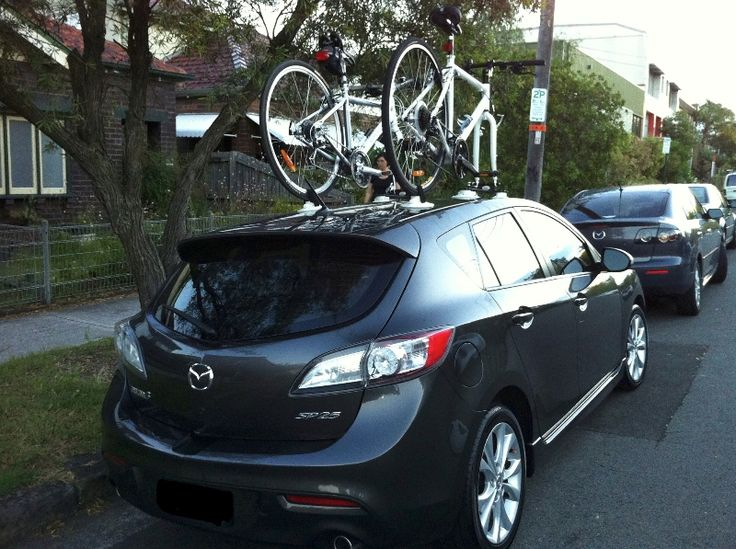 bike rack mazda 3 racks blog ideas. Black Bedroom Furniture Sets. Home Design Ideas