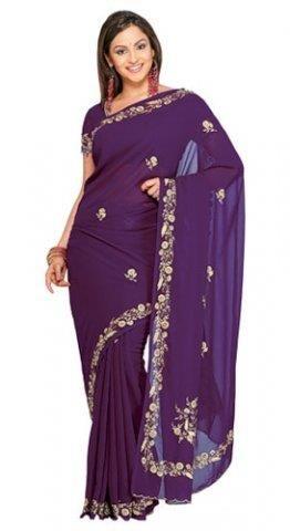 Как правильно одевать ткань в индийском костюме