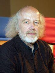 Simo Heikkilä born 1943