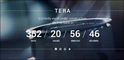 325+ Best Coming Soon Under Construction Templates