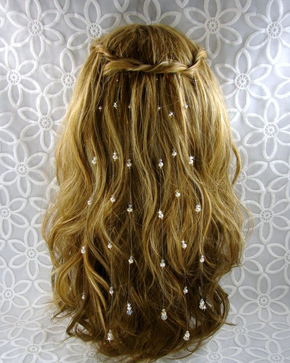 78 Best Accessories For The Hair Ohfaro Images On Pinterest