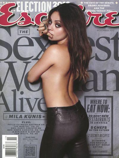 """Najseksowniejsze kobiety dekady wg magazynu """"Esquire"""" - Kobieta - WP.PL"""