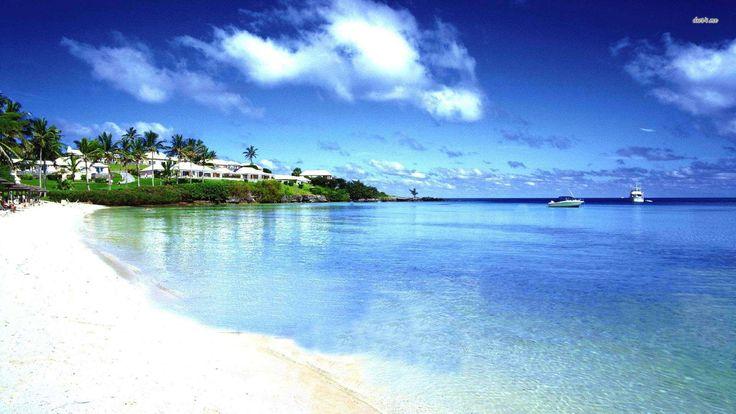 Bermuda - Un paesaggio