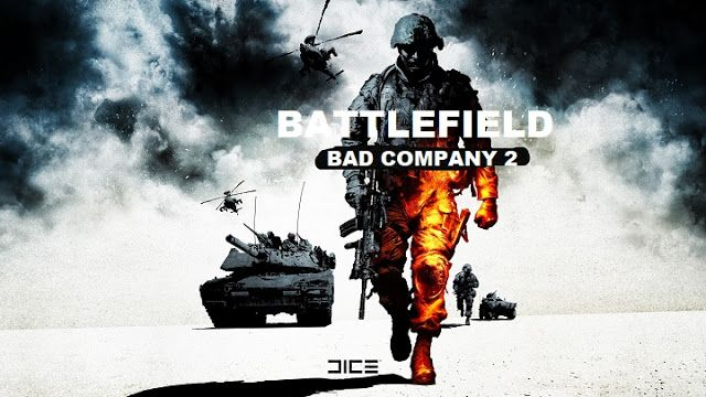 Battlefield Bad Company 2 Pc Game Free Download Battlefield Bad