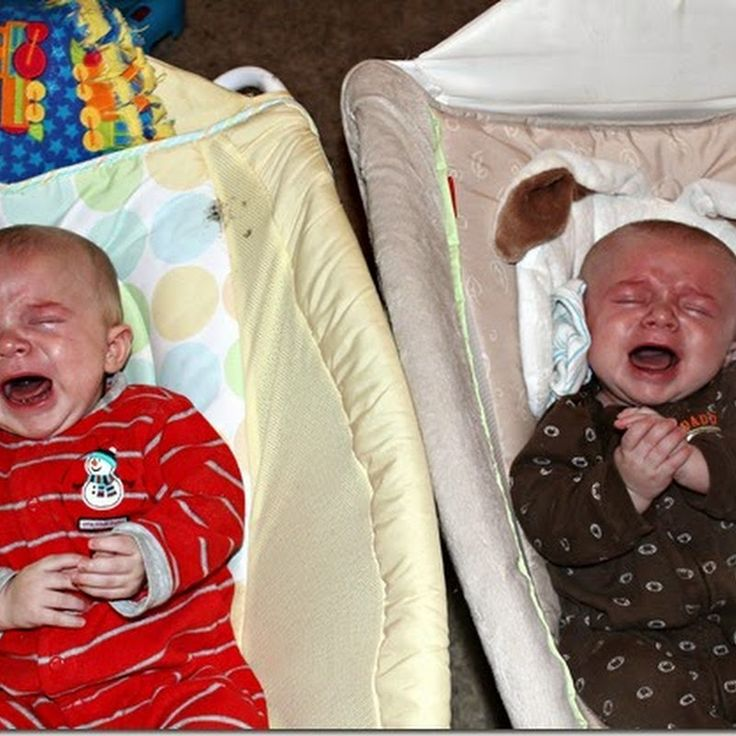 The Sullengers: Colic: Remedies for Desperate Parents