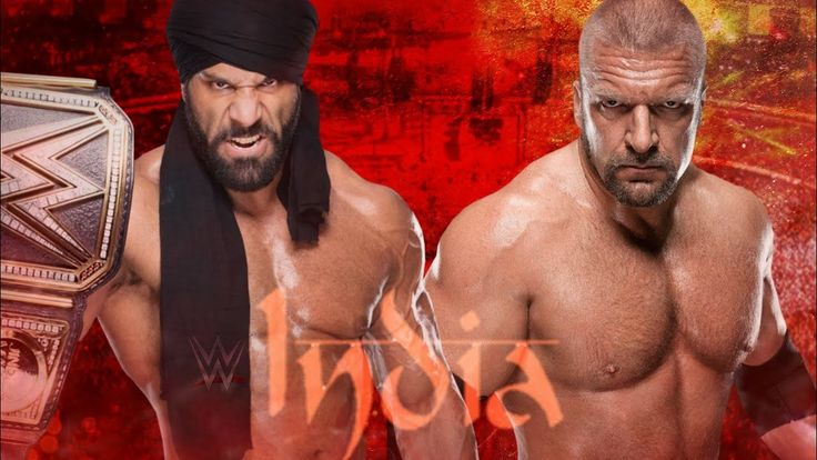 New Delhi:  It's time for action, WWE Live event in New Delhi Indira Gandhi stadium, India. Indian wrestler and former WWE champion is taking on Triple H, who was 13 times champion. The event already started from 5.00 PM IST. Last time Triple H step foot inside the Indian ring was in the year 2002. Apart from these two champions, The Shield members Roman Reigns, Seth Rollins and Dean Ambrose will also be in action. WWE superstars like Kane, Braun Strowman, Finn Balor, Enzo Amore, Alexa Bliss…